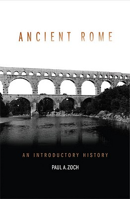 Ancient Rome By Zoch, Paul A.