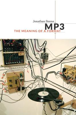 Mp3 By Sterne, Jonathan