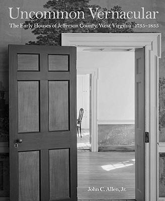 Uncommon Vernacular By Allen, John C., Jr.